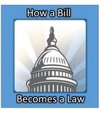 Congress - The Legislative Process (How a Bill Becomes a Law)