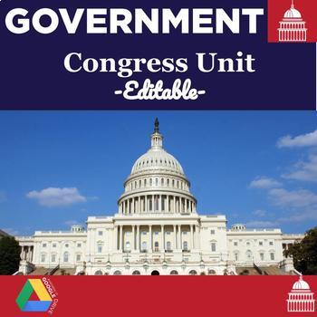 Congress Unit (regular government)