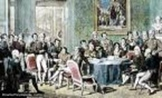 Congress of Vienna Simulation Game