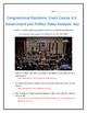Congressional Decisions: Crash Course U.S. Government and Politics Analysis