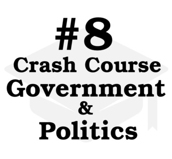 Congressional Leadership: Crash Course Government #8 Cornell Worksheet