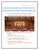 Congressional Leadership: Crash Course U.S. Government and