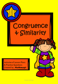 Congruence & Similarity