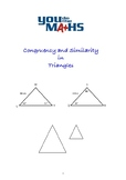 Congruency and Similarity in Triangles