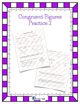 Special right triangles worksheet answers milliken publishing company