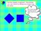 Congruent Shapes Smartboard Lesson