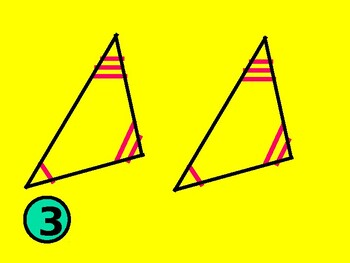 Congruent Triangles' ID