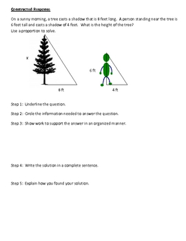 Congruent Triangles and Similar Polygons Warm-Ups or Worksheet