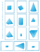 Congruent and Not Congruent Card Game