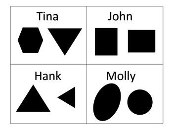 Congruent and Similar Shapes Mini-Unit