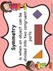 Congruent and Symmetry Unit - No Prep!