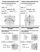 Conic - Parabola Foldables