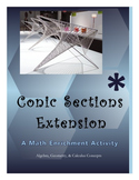 Conic Sections Extension
