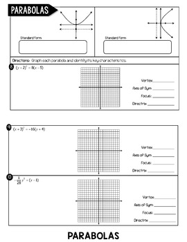 100 hyperbola worksheets with answers pre calculus grade 11 learner u0027s module senior. Black Bedroom Furniture Sets. Home Design Ideas
