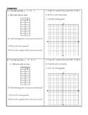 Conic Sections (Parabolas, Circles, Ellipses, Hyperbolas)