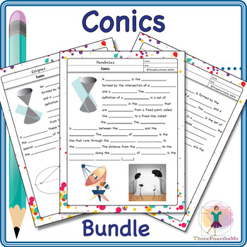 Conics: Bundle