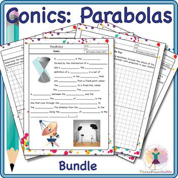 Conics: Parabola Bundle