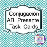 Conjugacion - AR Presente