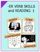 Conjugate Spanish -ER Verbs: Step-by-Step Verb Skills W/ R