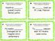 Conjugating Regular Verbs in Present Tense/ Verbos regulares en el Presente