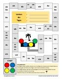 Conjugation Games - Konjugationsspiele Deutsch