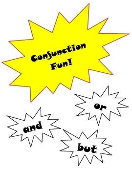 Conjunction Fun