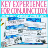 Conjunction Key Experience Extension Booklet