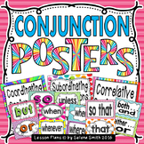 Conjunction Posters