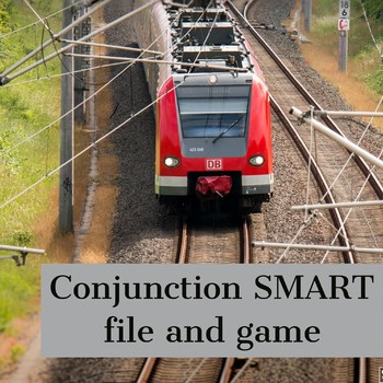 Conjunction SMART file and game