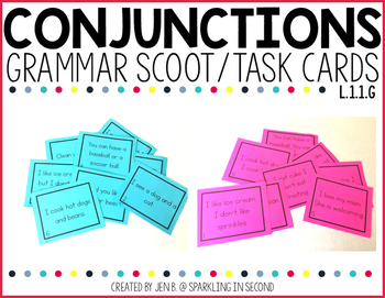 Conjunction Scoot