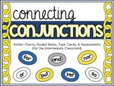 Conjunctions {Coordinating, Subordinating, Correlative} fo