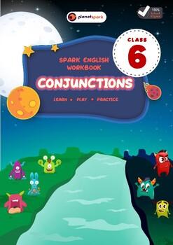 Conjunctions Grade 6