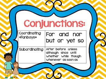 Conjunctions QR Codes