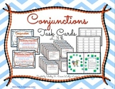 Conjunction Task Cards L.3.1.h