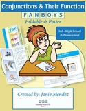Conjunctions & Their Functions: Fanboys