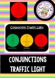 Conjunctions Traffic Light