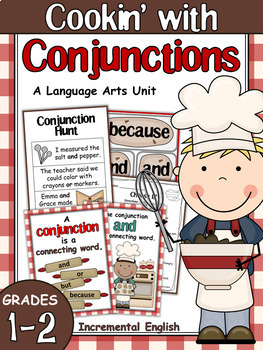 Cookin' with Conjunctions