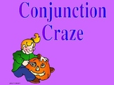 Conjunctions and Compound Sentences PowerPoint