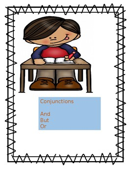 Conjunctions are Here!