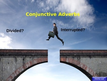 "Semicolons and ""however"" ""therefore"" and other conjunctive adverbs"