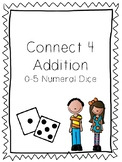 Connect 4 - Addition