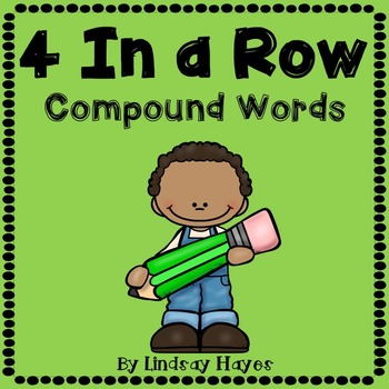 4 In a Row: Compound Words