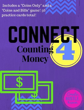 Connect 4: Counting Money