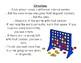 Connect Four Game - Short Vowels CVC ***FREEBIE***
