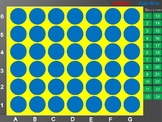 Connect 4 Review Game