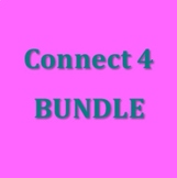 Connect 4 games in German Bundle