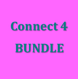 Connect 4 games in Italian Bundle