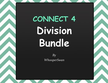 Connect 4 in row - Division Bundle