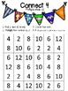 Connect 4 multiplication - 11 games