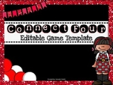 Connect 4 ppt game template
